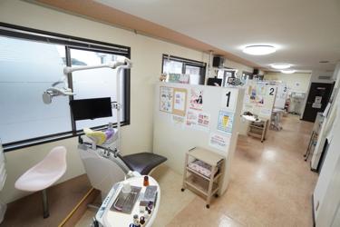 治療の流れ その6:定期検診(約3ヶ月ごと)